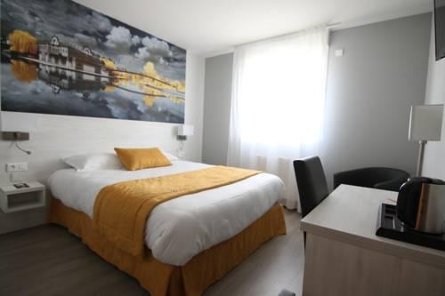 La Chambre D'Amiens : Hotel near Amiens