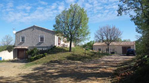 Gorges du Verdon - Lac Sainte-Croix : Guest accommodation near Sainte-Croix-du-Verdon