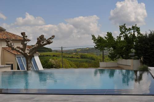 CASA Pura Vida : Bed and Breakfast near Anjou