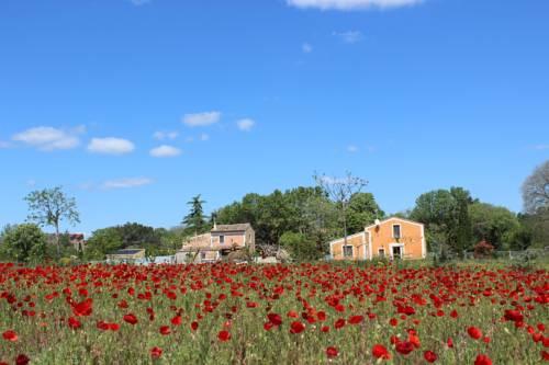 Maison Abricot et Orange : Guest accommodation near Aspiran