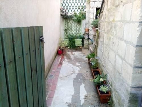 Maison de Ville en Résidence Privée : Apartment near Mériel