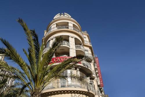 Le Cavendish : Hotel near Cannes