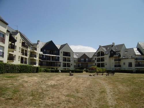 Appartment Erwan : Apartment near Arzon