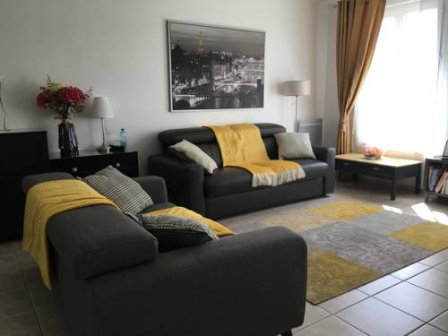 F&B's Home Disney : Apartment near Serris