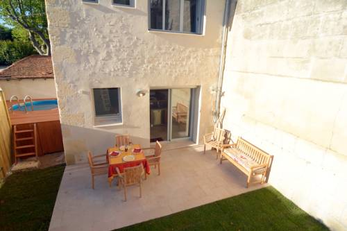 Maison Tarascon : Guest accommodation near Beaucaire