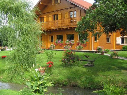 Retour aux sources : Bed and Breakfast near Bainghen