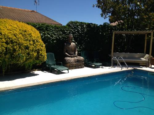 Mudaison B&B : Bed and Breakfast near Mauguio