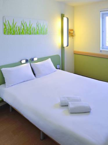 ibis budget Santeny : Hotel near Courquetaine