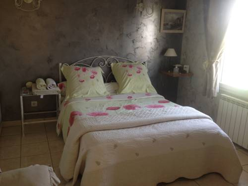 Villa Chapulay : Bed and Breakfast near Diémoz