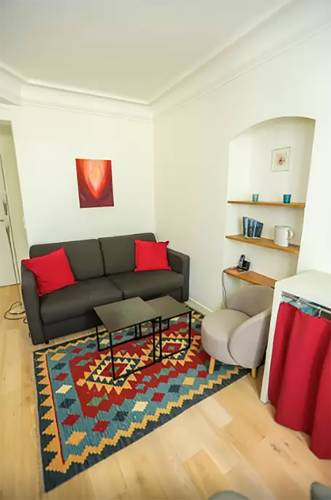 Great 2BR apartment Saint Germain : Apartment near Paris 5e Arrondissement