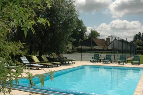 3Longeres : Guest accommodation near Saint-Michel-sous-Bois
