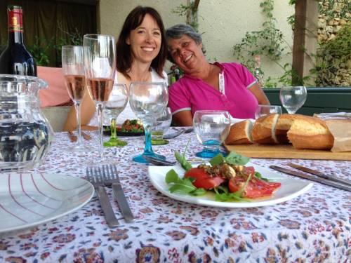 Maison Youkie : Guest accommodation near Vic-Fezensac
