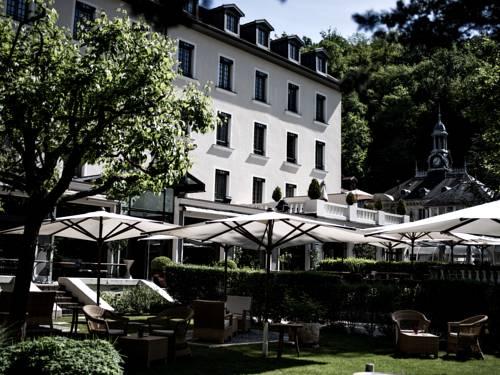 Grand Hôtel Restaurant Les Terrasses : Hotel near Vaulnaveys-le-Haut