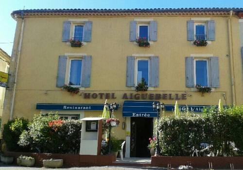 L'Aiguebelle : Hotel near Céreste