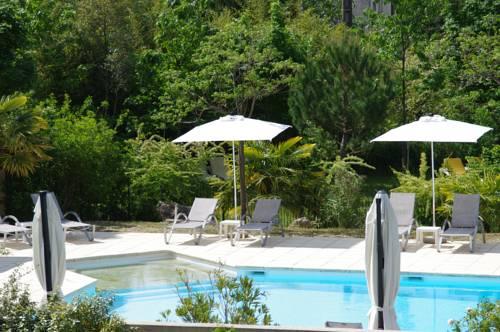 La Bastide d'Iris : Hotel near Labastide-de-Virac