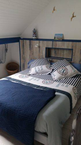 Ma Cambuse : Bed and Breakfast near Gommecourt