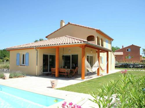 Villa - Vallon Pont D'Arc : Guest accommodation near Vallon-Pont-d'Arc