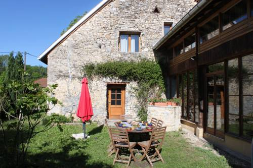 VAL'RELEY : Bed and Breakfast near Talissieu