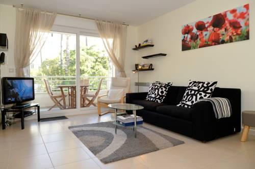 Bris 201 : Apartment near Cannes