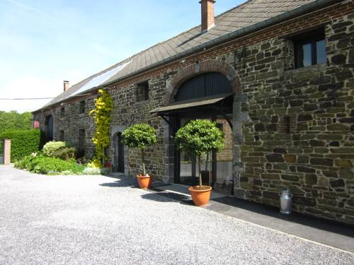 Les Temps Gourmands : Bed and Breakfast near Watigny
