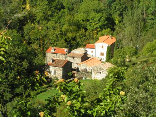 Le Mas De Ribard : Guest accommodation near Blandas