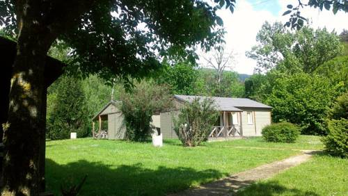 Domaine des Fadarelles : Guest accommodation near Alzon