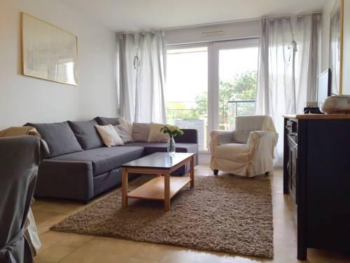 Un Air De Belgique : Apartment near Bray-Dunes