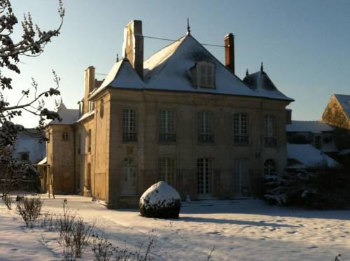 Ferme de la Vallière : Bed and Breakfast near Trocy-en-Multien