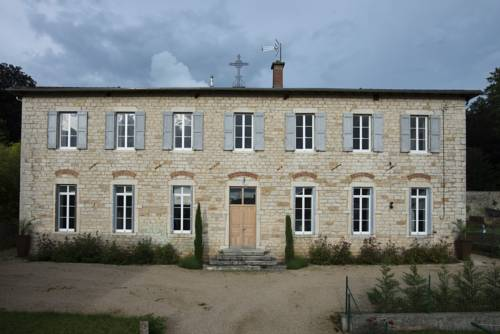Le Cercle : Bed and Breakfast near Jayat