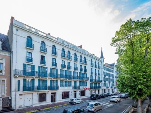 Mona Lisa Néris : Hotel near Villebret