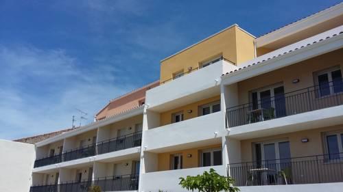 Edenéa Pézenas : Apartment near Castelnau-de-Guers