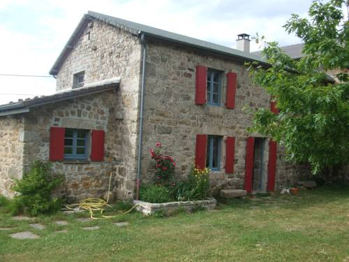 Cipriani : Guest accommodation near Saint-André-en-Vivarais