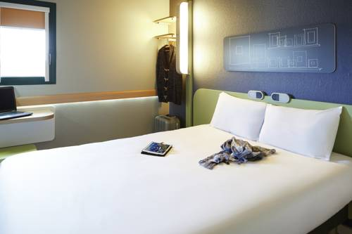 ibis budget Cergy St Christophe : Hotel near Sagy
