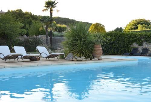 Domaine de la Manse : Guest accommodation near Saint-Germain