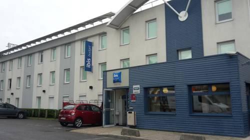 ibis budget Orly Rungis : Hotel near Bourg-la-Reine