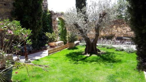 Le Mouleyras : Guest accommodation near Larnas
