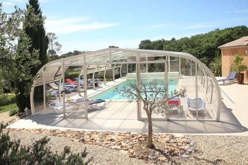 Gite Anduze Le Clos Des Cigales : Guest accommodation near Durfort-et-Saint-Martin-de-Sossenac