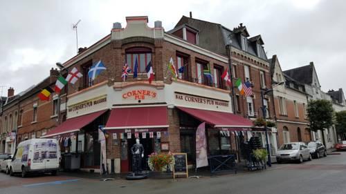 le corner's pub : Apartment near Combles