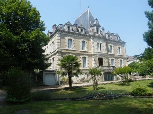 Château De Pile - B&B : Bed and Breakfast near Auriac-sur-Dropt
