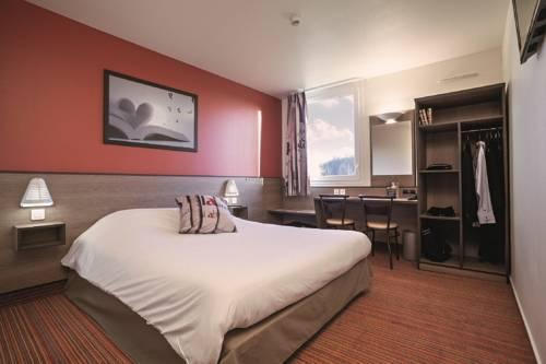 Ace Hôtel Paris Roissy : Hotel near Mitry-Mory