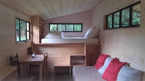 Domaine de Cavailla : Guest accommodation near Astaffort