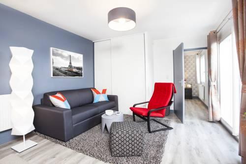 Pergolese : Apartment near Thiais
