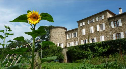 La Rivoire : Bed and Breakfast near Boulieu-lès-Annonay