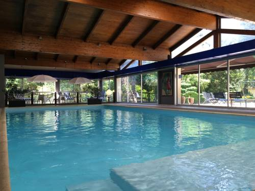 Best Western La Gentilhommiere : Hotel near Satillieu