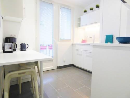 Le Studio des Potiers : Apartment near Toulouse