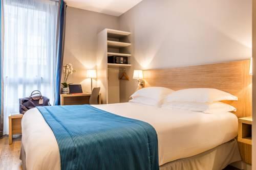 Paris d'Issy Hôtel Porte de Versailles : Hotel near Clamart