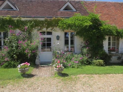 Le Clos du Golf : Bed and Breakfast near Dame-Marie-les-Bois