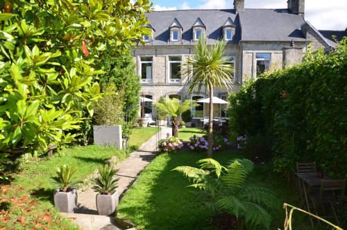 La Closerie d'Azélie : Bed and Breakfast near Valognes