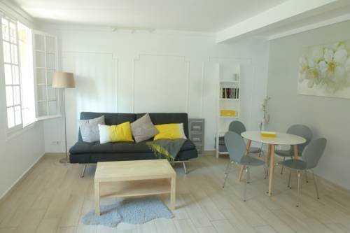 L'aumale : Apartment near Bernes-sur-Oise