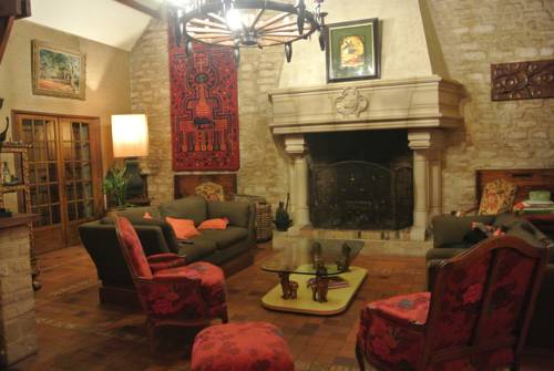 Isle d Adam : Guest accommodation near Champagne-sur-Oise